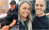 """""""Not what we had planned, but still smiling through it all"""": Inside Johnny Ruffo's heartbreaking battle with brain cancer"""