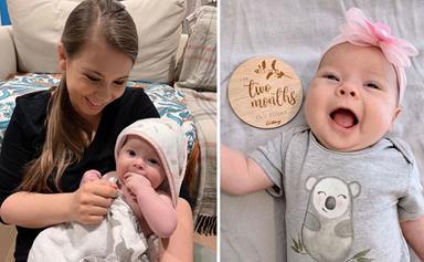 Bindi Irwin's candid breastfeeding confession will strike a chord with mums everywhere