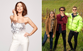 Does Kate Ritchie's glam TV makeover mean she's stepping away from radio?