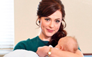 """""""You're already loved and now you are home!"""" Love Child actress Ella Scott Lynch welcomes her second child"""