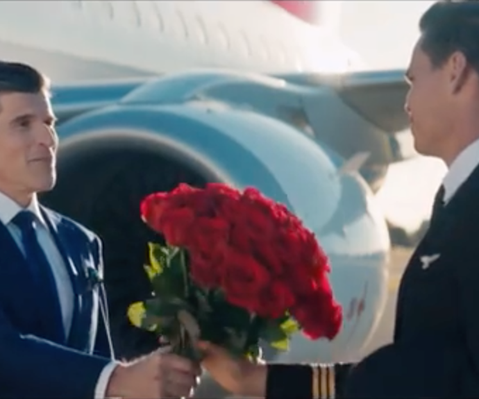 The first trailer for The Bachelor 2021 has dropped and it's got us ready for take off
