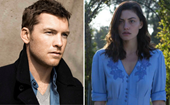 Sam Worthington and Phoebe Tonkin are set to star in a thrilling new project together