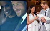There's a very special date approaching on Prince Harry & Duchess Meghan's calendar - and it's the perfect opportunity to drop the first photos of baby Lilibet