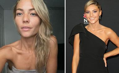 EXCLUSIVE: Sam Frost on taking care of her mental health and how the Home And Away sisterhood lifts her up