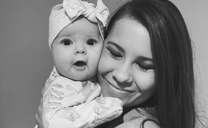 Bindi Irwin makes an emotional announcement about taking a break from the public eye to be with her baby daughter, Grace Warrior