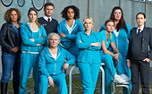 Teal Tuesdays are back! Wentworth confirms the premiere date for its final season with an exciting new teaser