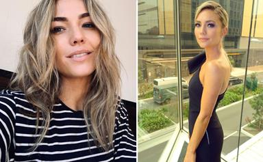 EXCLUSIVE: After rumours of a romance reconciliation, Sam Frost sets the record straight on her love life