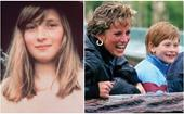 Celebrating England's rose as Princess Diana's 60th birthday approaches