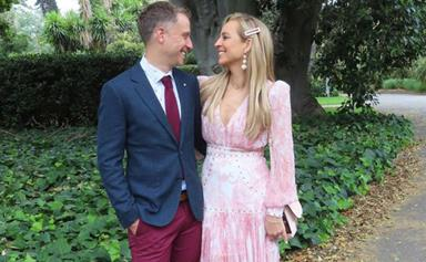 After meeting on The Project almost a decade ago, Carrie Bickmore and Chris Walker are still deeply in love, here is a look inside their relationship