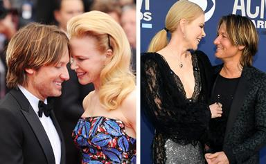 Inside Nicole Kidman and Keith Urban's love story after 15 years of dedicated marriage
