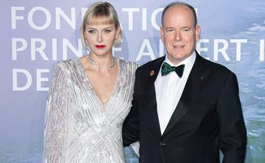 Princess Charlene shares a rare and touching new video to mark major milestone with husband Prince Albert