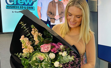 Erin Molan is celebrating a major win as she *literally* makes Australia a better place