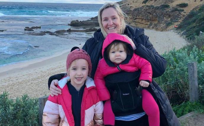 Fifi Box calls her daughter Daisy a miracle in a tribute dedicated to her sweet girl