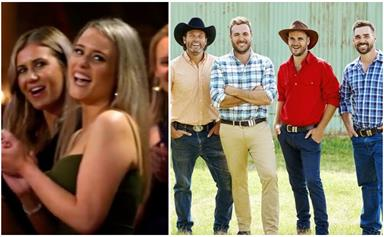Round up the herds: Here's when Farmer Wants A Wife will plough its way onto our screens