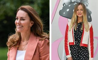 From long layers to avant-garde cuts: Kate, Meghan and Princess Charlene are embracing 2021's biggest hair trends