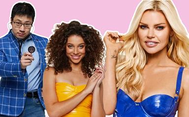 Beauty And The Geek is back! Here's what you need to know about when it will premiere
