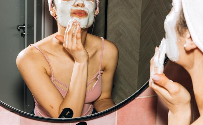 Home beauty hacks to be wary of in lockdown: The 5 biggest skincare mistakes you're making