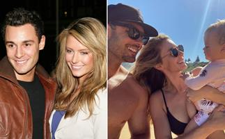 """""""We've grown up so much"""": Jennifer Hawkins and Jake Wall's decades-long love story"""