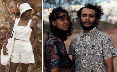 The First Nations brands that are revolutionising the Australian fashion landscape