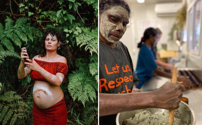 The First Nation's skincare brands that will rejuvenate your skin with Australia's native ingredients