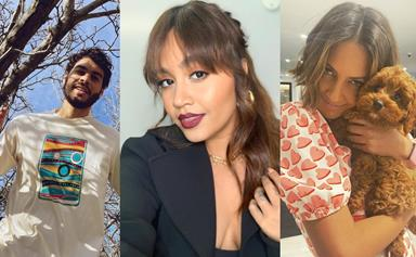 The inspiring Indigenous Aussie celebs who are talking about NAIDOC Week and shining a light on its themes