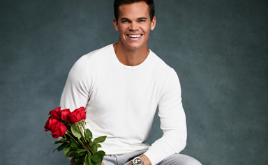 EXCLUSIVE: Bachelor Jimmy Nicholson reveals the show's OG star Tim Robards has been giving him dating tips