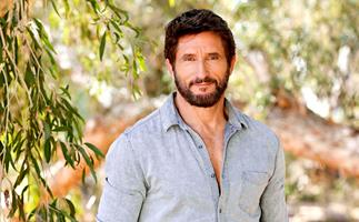 """EXCLUSIVE: """"There was a lot that could kill you"""": Jonathan LaPaglia details his toughest Australian Survivor season yet"""