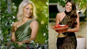 A flight manager, a chess fanatic and a first date already in the bag: Meet the stunning women vying for Jimmy's heart on The Bachelor 2021