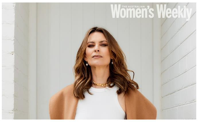 She's experienced many of life's twist and turns, but for TV star Kat Stewart, there is always a silver lining