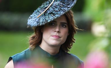 The heartbreaking reason why Princess Eugenie was forced to cancel her son's christening