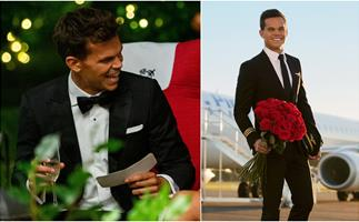 EXCLUSIVE: Bachelor Jimmy Nicholson reveals he and his winner want to start a family within the next five years