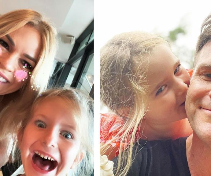 The Aussie celebrities who are deep in the trenches with parents homeschooling their kids during lockdown