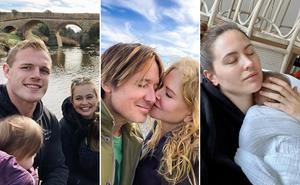 The parenting decision all these Aussie celebs have in common: From Nicole Kidman, to Miranda Kerr, and Jesinta Franklin