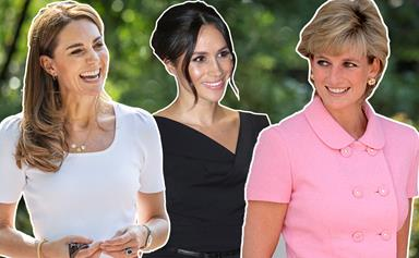 What would Princess Diana think of Duchess Catherine and Meghan Markle? Sarah Ferguson reveals the truth