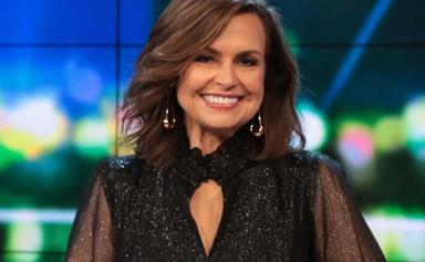 Lisa Wilkinson has announced she is releasing a soul-baring project that will detail gritty truths and unexpected revelations