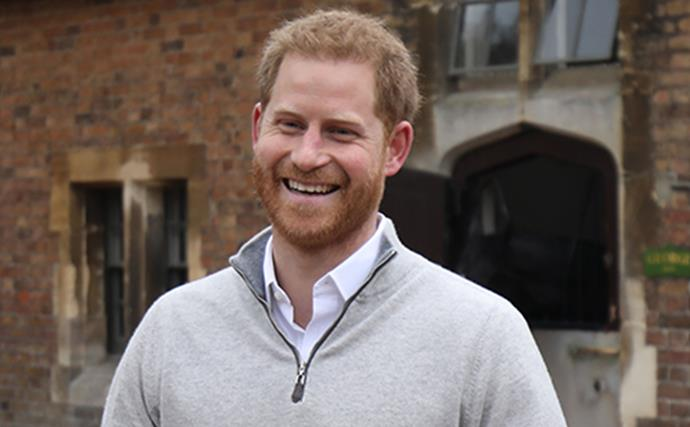 """Prince Harry announces his """"intimate and heartfelt"""" memoir about royalty, his personal life and fatherhood"""