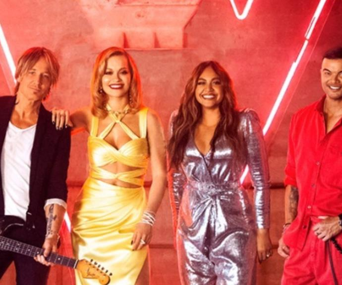 Reality shows galore! Here's what's coming to Channel Seven in 2022