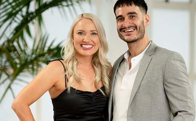 EXCLUSIVE: Eliminated Beauty and the Geek couple Bryanna and Kiran reveal how they knew their strong chemistry was the real deal
