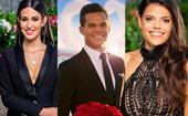 Will romantic cuts spell sartorial love? The dazzling and striking fashion moments from the 2021 Bachelor