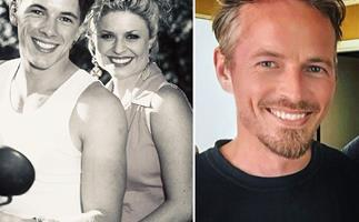 """""""Our friendship never died"""": Emotional tributes flood in for Dieter Brummer after his heartbreaking death aged 45"""