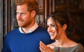 Prince Harry and Meghan Markle's daughter Lilibet was finally added to the royal line of succession, here's where she sits