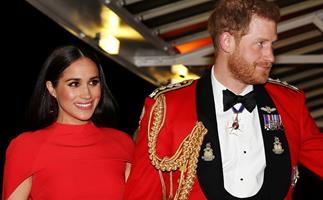 New details added to divisive biography about Prince Harry and Meghan Markle after a challenging 12 months