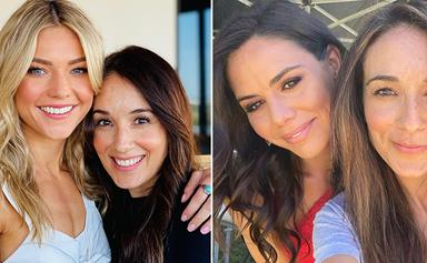 Home And Away's makeup artist Laura Vazquez spills her on-set secrets, and how to recreate the show's stunning looks at home