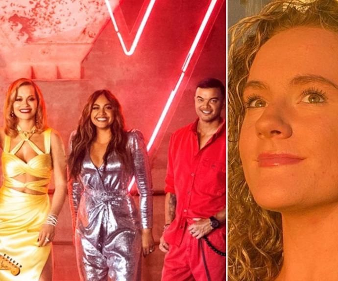 EXCLUSIVE: How The Voice contestant Sofia Watt used her voice to rebuild her small town after it was devastated by the 2019 bushfires