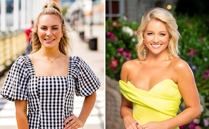 EXCLUSIVE: Holly speaks out after Stephanie's vile name-calling on The Bachelor