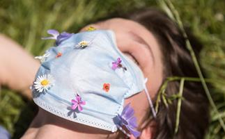 Amcal hayfever relief and allergy medication