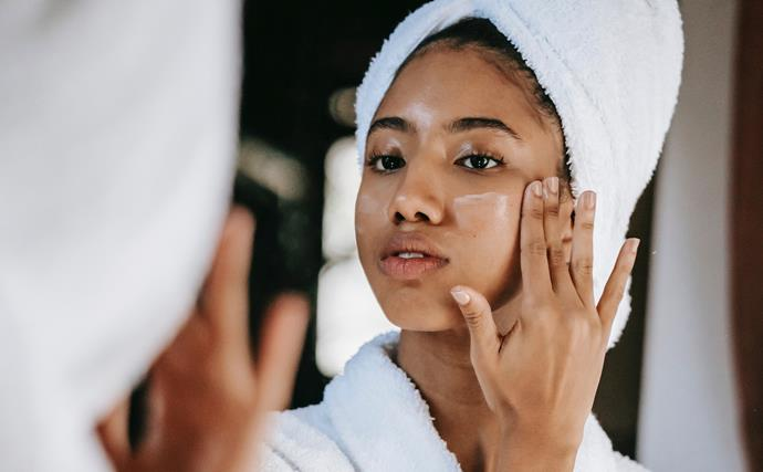 An expert reveals exactly why the order you apply your skincare each day matters