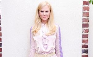 Nicole Kidman debuts a daring hair transformation unlike anything we've seen from the star before