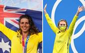 Our champions! The incredible Aussie women who have won gold at Japan's 2020 Olympics