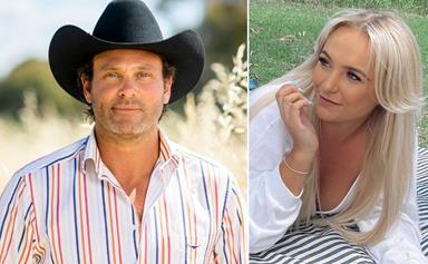 Farmer Will breaks his silence after Hayley revealed that she's pregnant with his child